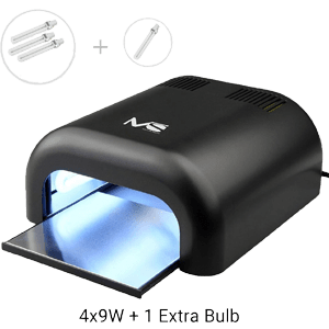 MelodySusie 36W UV Nail Dryer