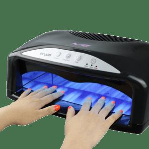 MelodySusie 54W UV Nail Lamp