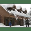MinnSnowta Dynamo Roof Razor Roof Rake Snow