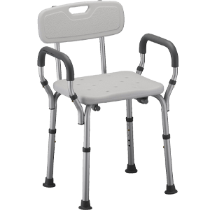 NOVA-Medical-Products-Deluxe-Bath-Seat-with-Back-Arms