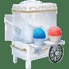 Nostalgia-SCM502-Vintage-Snow-Cone-Maker