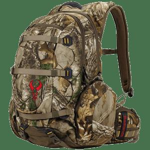 Badlands Superday Camouflage Hunting Backpack
