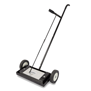 Magnetic-Sweeper-Heavy-Duty-Push-Type