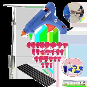 Paintless-Dent-Repair-Tools-Kit---Grip-PRO-Slide-Hammer-with-24pcs-Dent