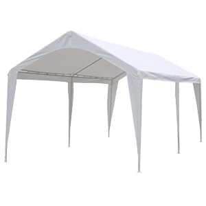 Abba-Patio-10-x-20-Feet-Outdoor-Carport-Canopy-with-6-Steel-Legs