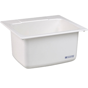 Mustee-10-Utility-Sink-22-Inch-x-25-Inch-White