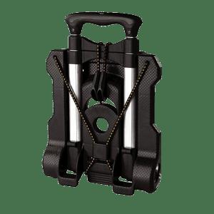 Samsonite-Luggage-Compact-Folding-Cart,-Black,-One-Size