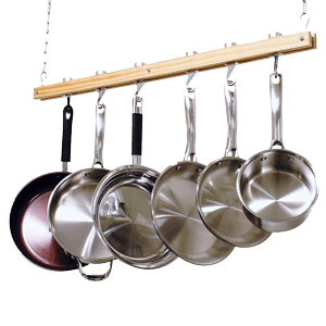 Cooks-Standard-Ceiling-Mounted-Wooden-Pot-Rack