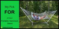 Top 10 Best Portable Hammock Stand 2019 – Highest Quality Reviews