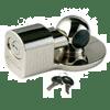 Master Lock Trailer Lock