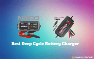 Top 10 Best Deep Cycle Battery Charger – Lucrative Reviews 2019