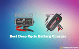 Top 10 Best Deep Cycle Battery Charger – Lucrative Reviews 2021