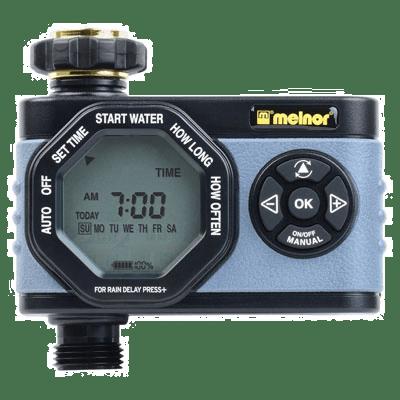 Melnor HydroLogic Digital Water Timer