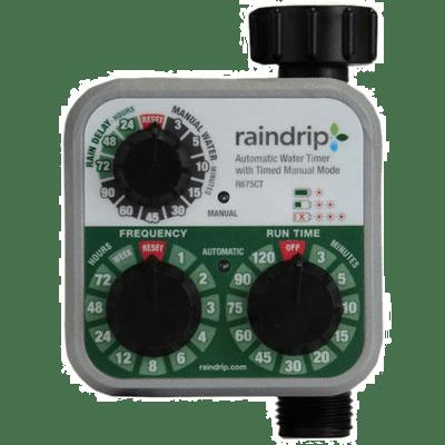 Raindrip R675CT Analog