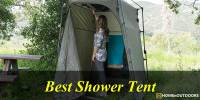 Top 10 Best Shower Tent in 2019 – Guide & Reviews