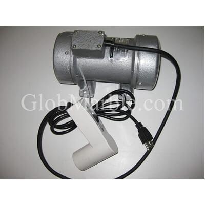 GlobMarble Concrete Vibrator for Concrete