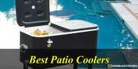 Top 10 Best Patio Coolers 2019 – Reviews With Guide