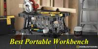 Top 10 Best Portable Workbench – Comparison & Reviews 2020