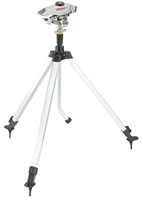 Gilmour 819003-1001 Adjustable Circular Tripod Sprinkler