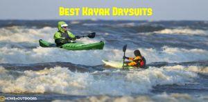 Top 10 Best Kayak Drysuits  2020 – Reviews & Buyer's Guide