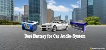 Top 10 Best Battery for Car Audio System – 2020 Reviews