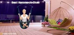 Top 10 Best Hammock Chair Reviews [2020 Buying Guide]