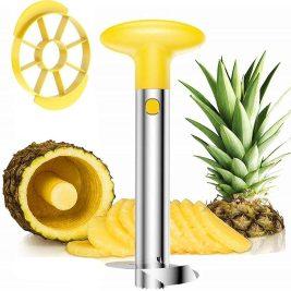 SLKIJDHFB Pineapple Corer