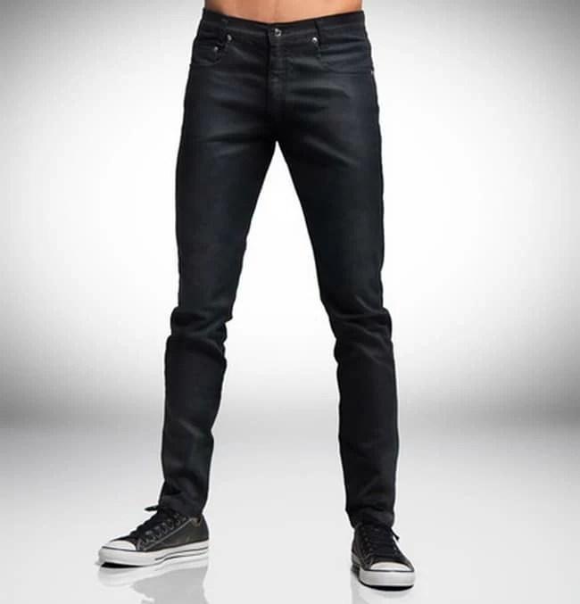 Como usar calça resinada - HQSC 9 9