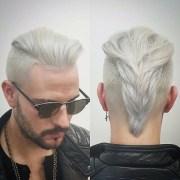 cores de cabelo masculino para