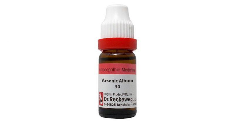 Arsenicum Album 30 200 Uses Homeopathy – Arsenicum Album ...