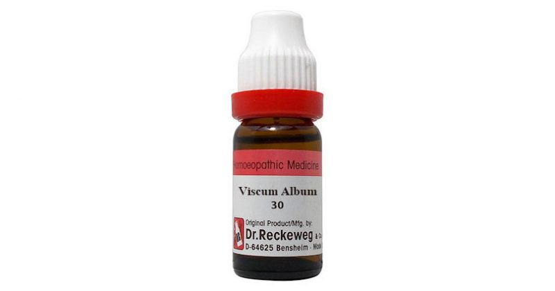 Viscum Album 30 200 Benefits And Uses – Homeopathic ...