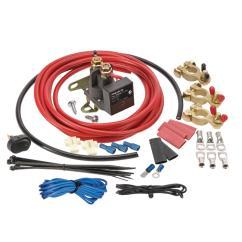 13 Terminal Meter Socket Wiring Diagram Ssh 12v 100a Voltage Sensitive Relay Kit  Home Of 12 Volt