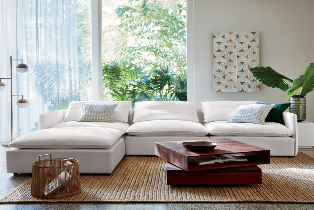 cb2 sofa reviews price quality more