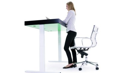 Today S Best Standing Desk Home Office Hq