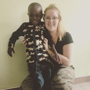 lynzee berreth home of hope hoh homeofhope  administration finance manager edrin kenya africa