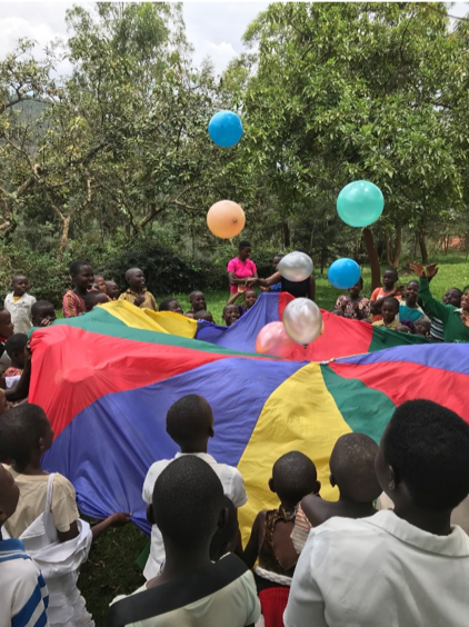 klassen family 5 five africa rwanda home of hope lacey jacob jake eleah brianca blaze fun safari trip mission tour hoh brian thomson blog post 2019 parachute