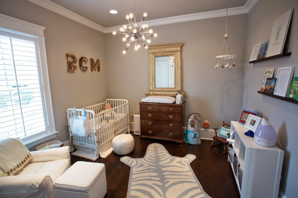House Tour Brody S Nursery Home Of Malones