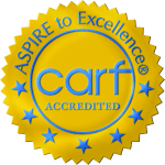 CARF accredited