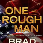 One Rough Man Cover
