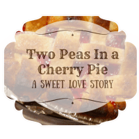 Two Peas In A Cherry Pie