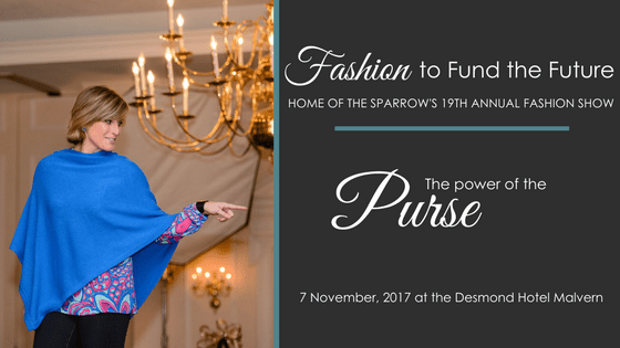 Fashion To Fund The Future – The Power Of The Purse