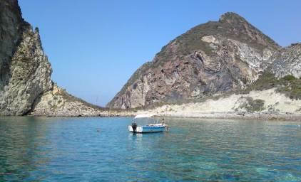 Isola Palmarola