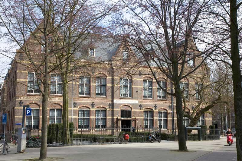 CollageHotelAmsterdam