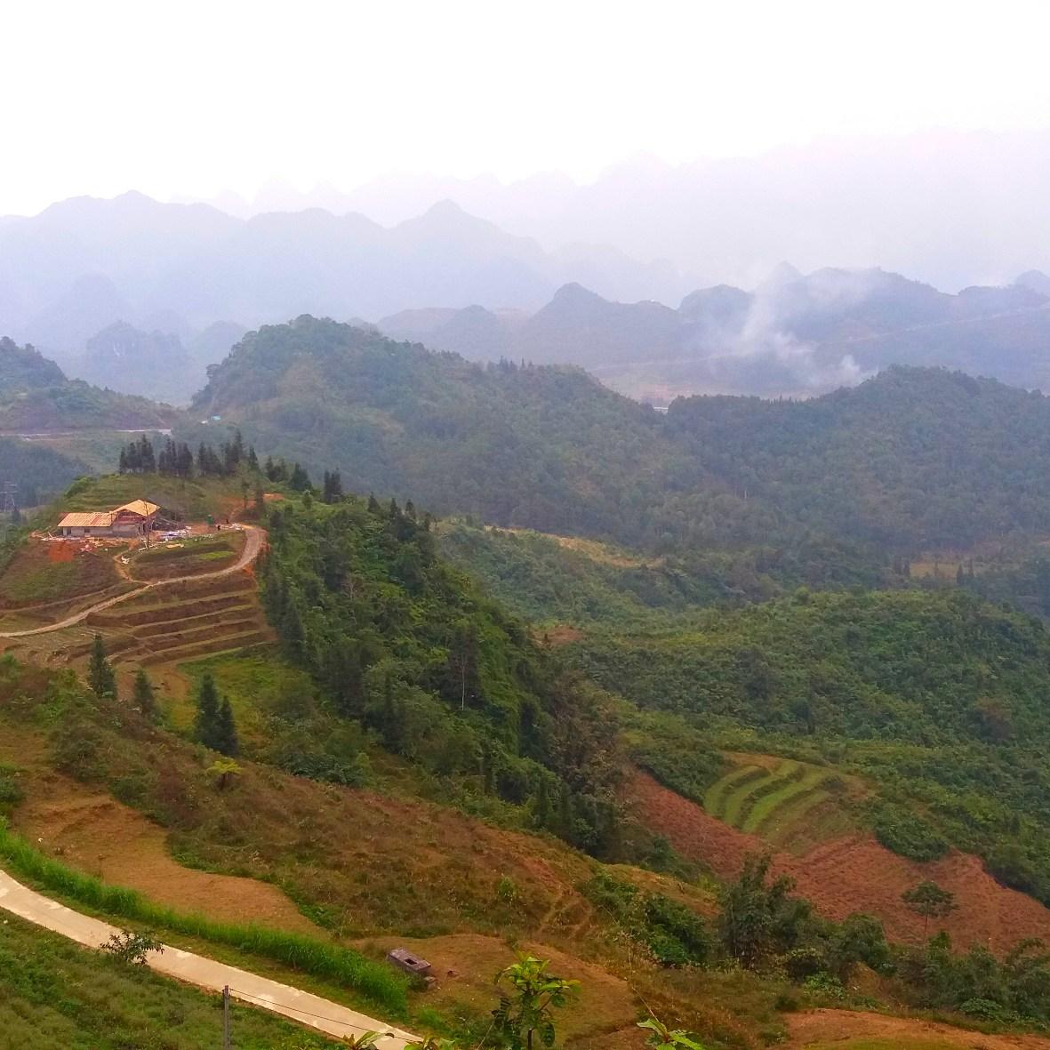 Ha Giang Loop Tag 1