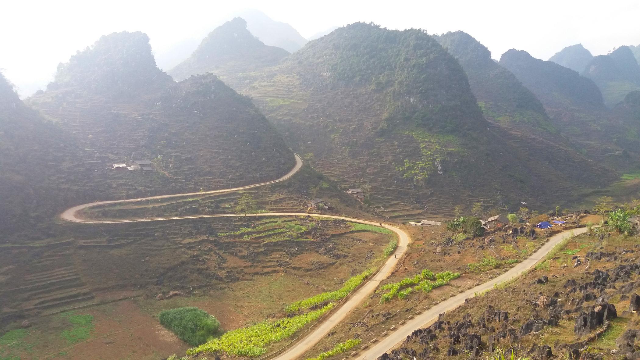M Pass Ha Giang Loop
