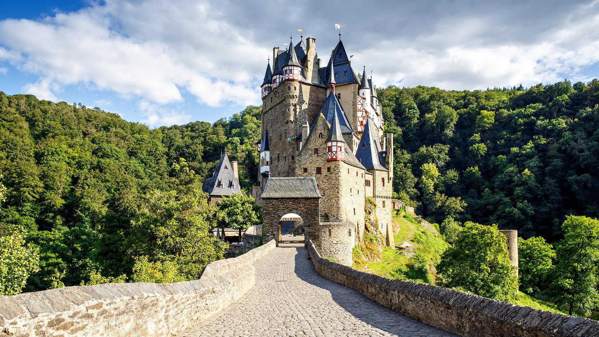 Die 21 besten Sehenswürdigkeiten in Deutschland – HOME of TRAVEL
