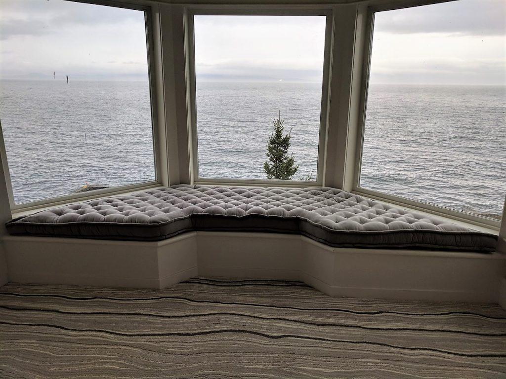 Gallery of Bay Window Cushion