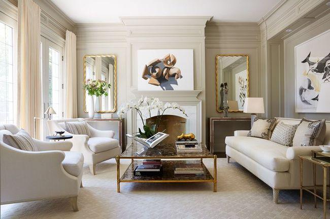 white couch living room ideas wooden floor 37 elegant sofa decorating homeoholic a stylish decor