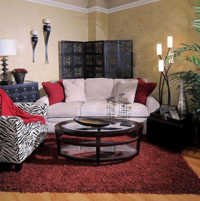 animal print sofas mexico futon sofa bed with mattress charcoal 35 elegant furniture ideas for living room homeoholic