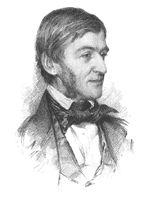 Ralph Waldo Emerson (1803-1882)